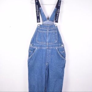 Tommy Hifiger Overalls